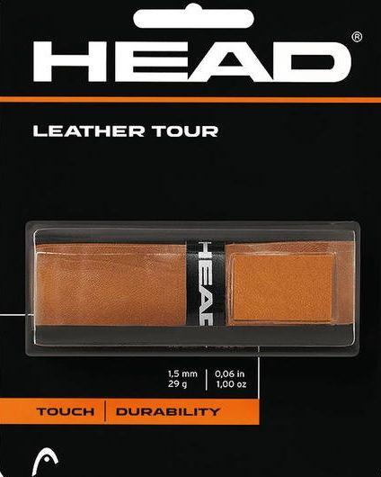 GRIP HEAD LEATHER TOUR CUIR 282010