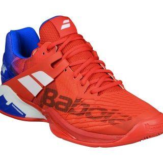 Clay Chaussures Tennis De Babolat Propulse Homme Fury n0wPOk