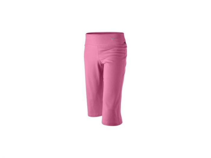 PANTACOURT NIKE DRY FIT 425463 ROSE