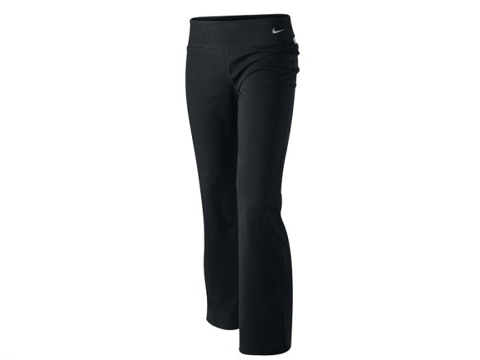 PANTALON JUNIOR FILLE NIKE DRY FIT 425466 NOIR