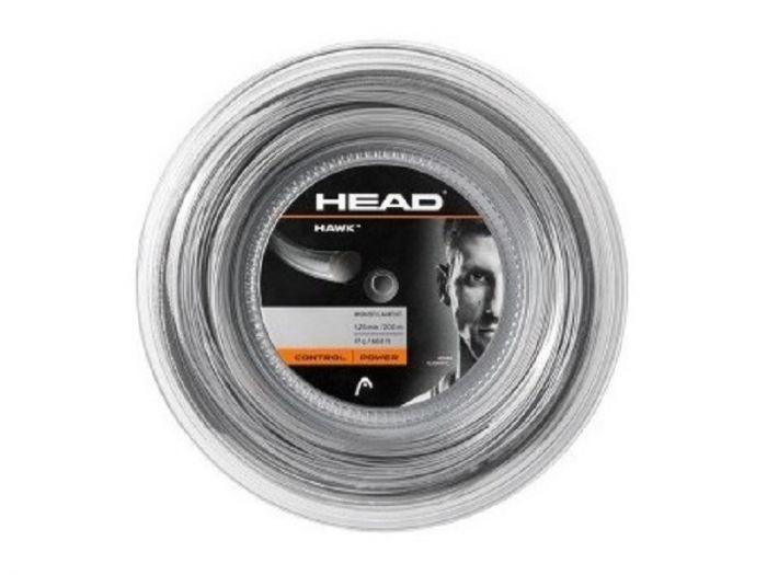 CORDAGE DE TENNIS HEAD HAWK BOBINE 200M