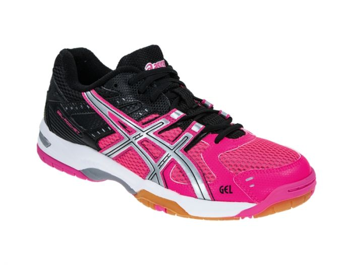 asics chaussure femme badminton