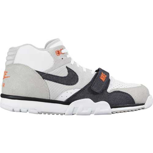 CHAUSSURES HOMME NIKE AIR TRAINER 1 MID 317554 103 Set & Match