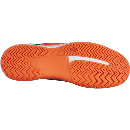 CHAUSSURE NIKE HOMME ZOOM CAGE 2 ORANGE Set & Match
