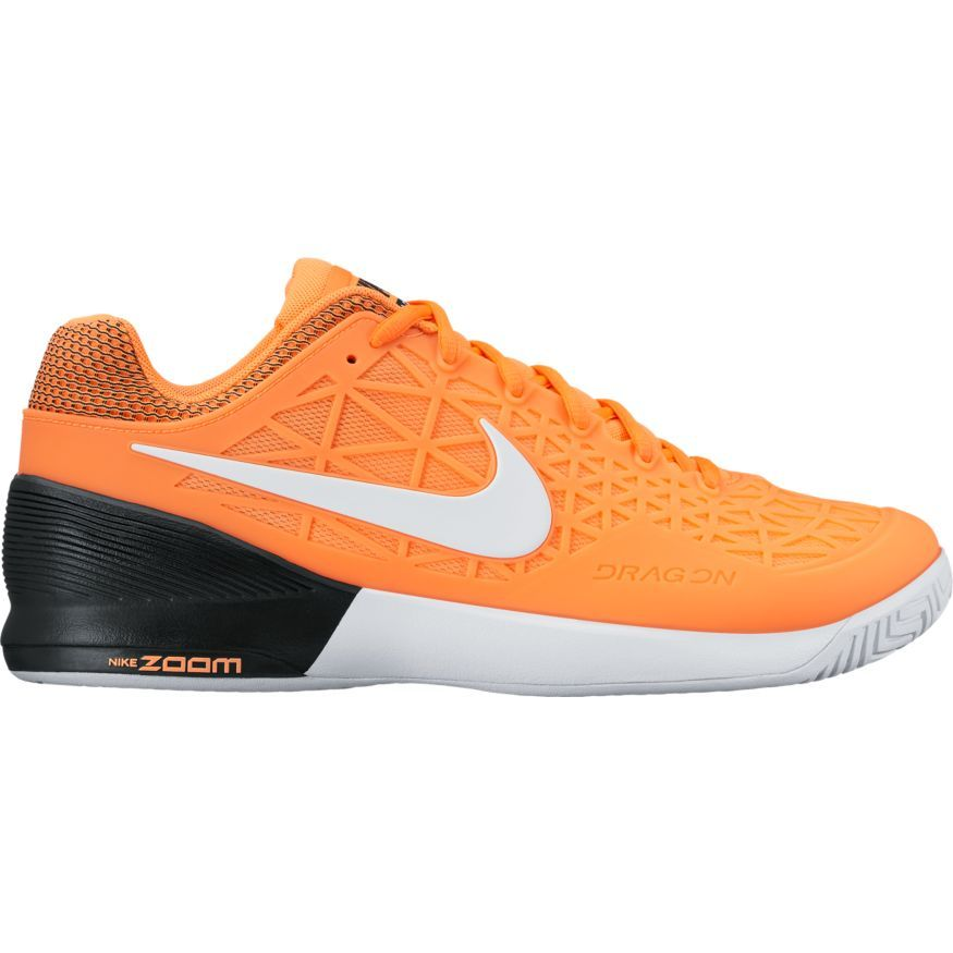 CHAUSSURES NIKE ZOOM CAGE 2 HOMME 844960 802 ORANGE Set