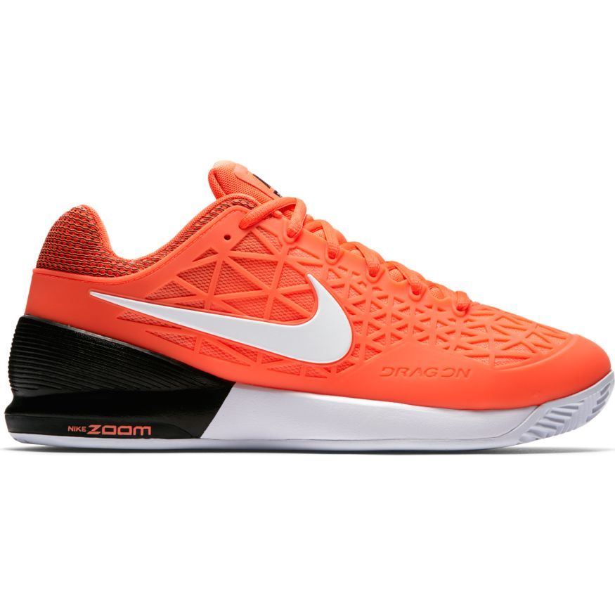 Chaussure de Tennis Homme Nike Zoom Cage 2 Clay 844961 802