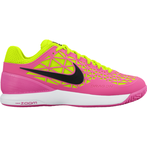 outlet boutique most popular latest CHAUSSURES FEMME NIKE ZOOM CAGE 2 EU 844962 601 ROSE - Set & Match
