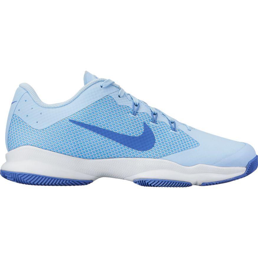 chaussure femme nike bleu