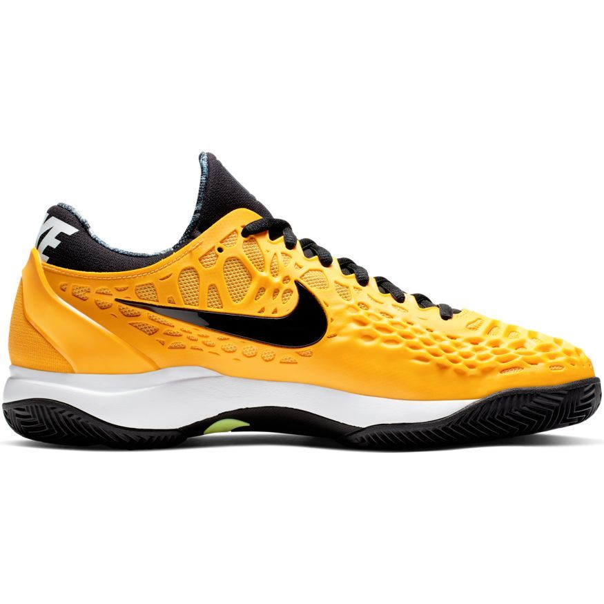 CHAUSSURES DE TENNIS HOMME NIKE ZOOM CAGE 3 CLAY 918192 700