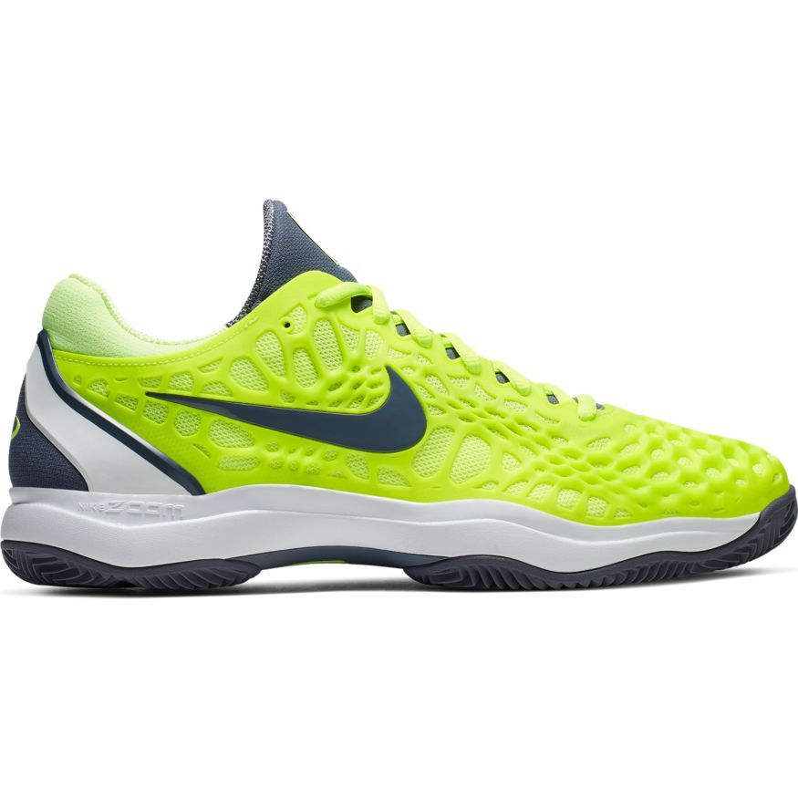 CHAUSSURES DE TENNIS HOMME NIKE ZOOM CAGE 3 RAFA NADAL CLAY