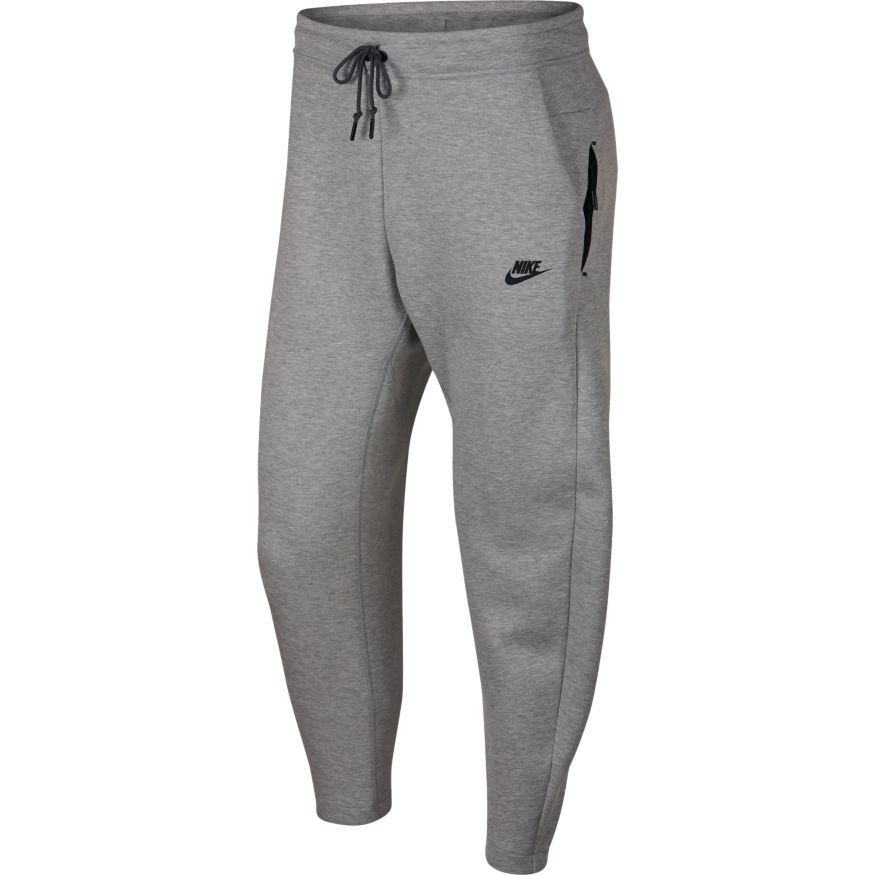Persona responsable Goma oración  PANTALON HOMME NIKE TECH FLEECE 928507 GRIS - Set & Match