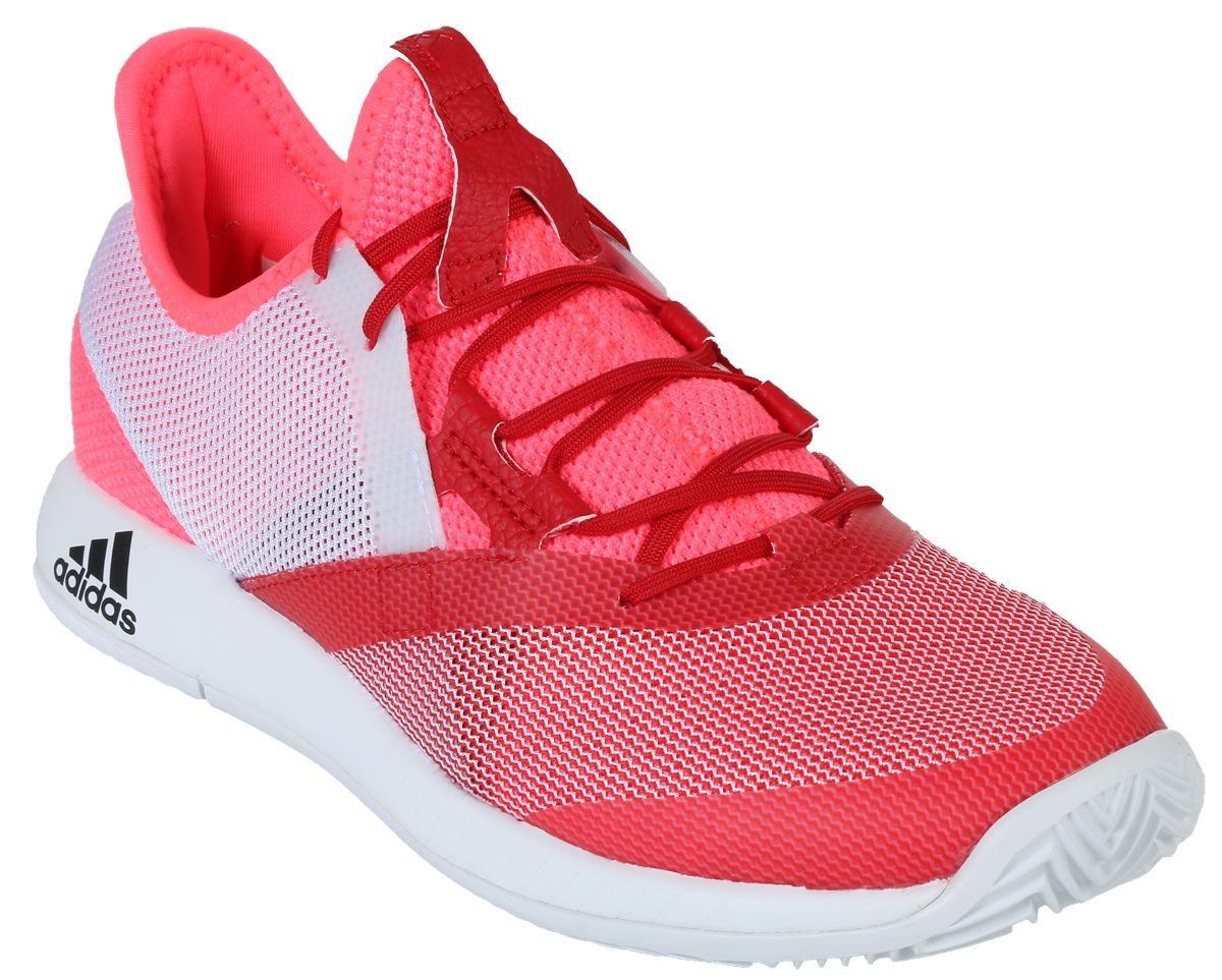 adidas femme chaussures rose