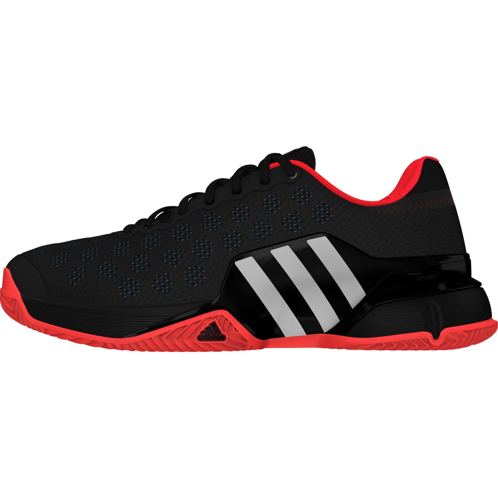 CHAUSSURES DE TENNIS HOMME ADIDAS BARRICADE AUTOMNEHIVER