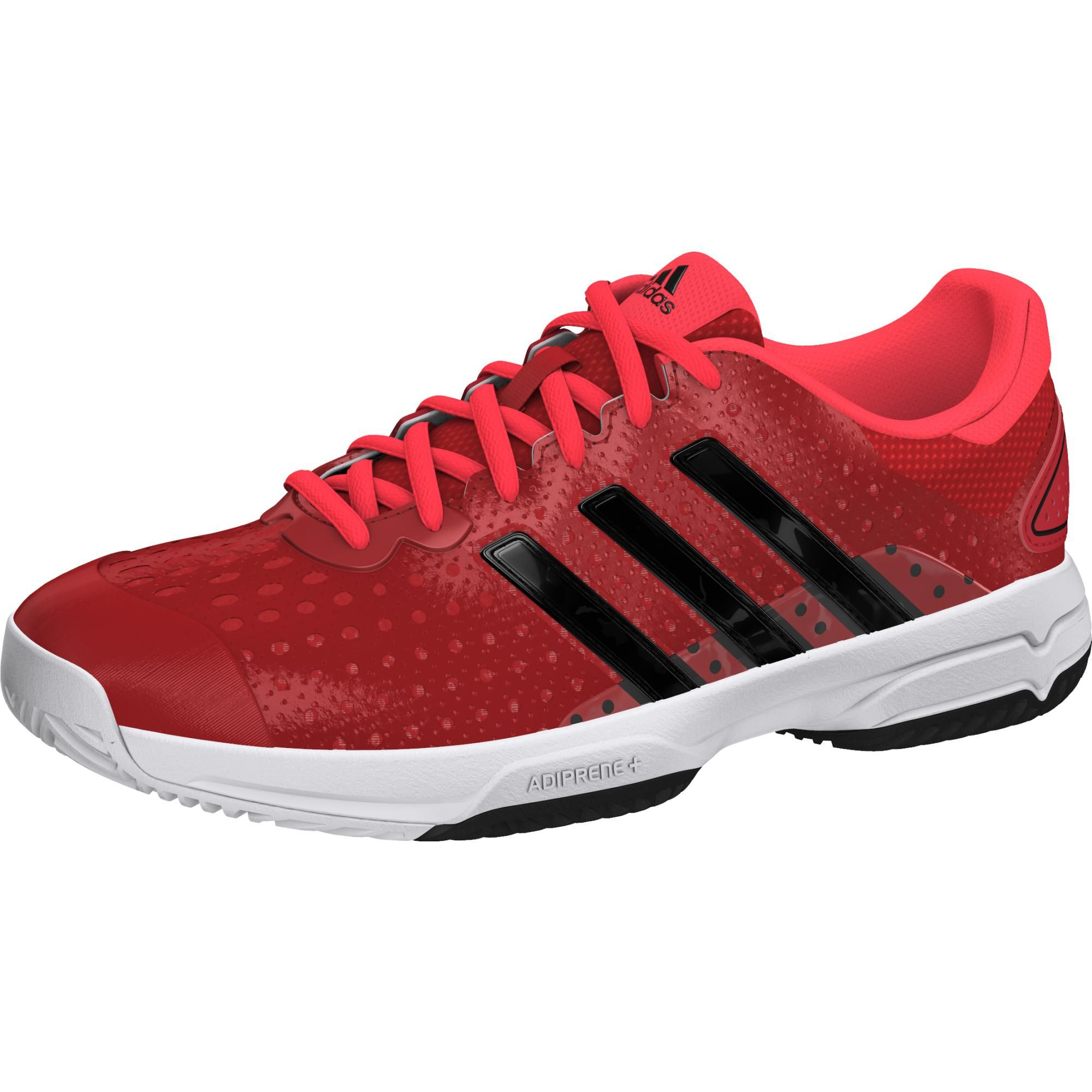 100% top quality premium selection huge sale CHAUSSURES DE TENNIS JUNIOR ADIDAS BARRICADE TEAM 4 XJ ...