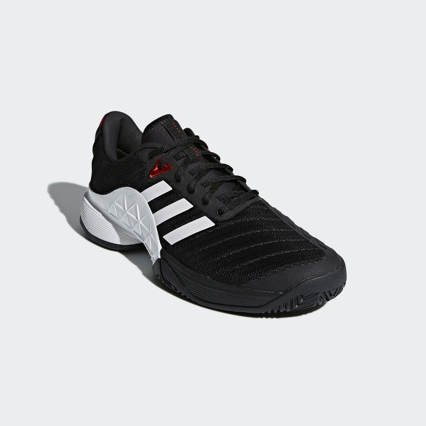 Sports et Loisirs adidas Barricade 2018 Chaussures de tennis