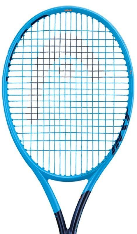 Head Graphene Vitesse 360 Junior 25 Raquette de Tennis