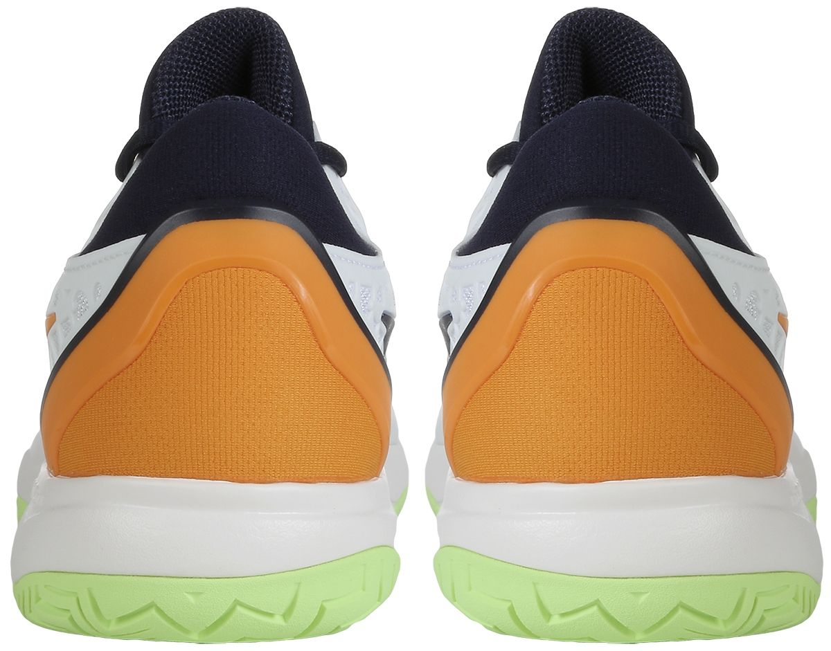 CHAUSSURES DE TENNIS JUNIOR NIKE AIR ZOOM CAGE 3 HC 918193