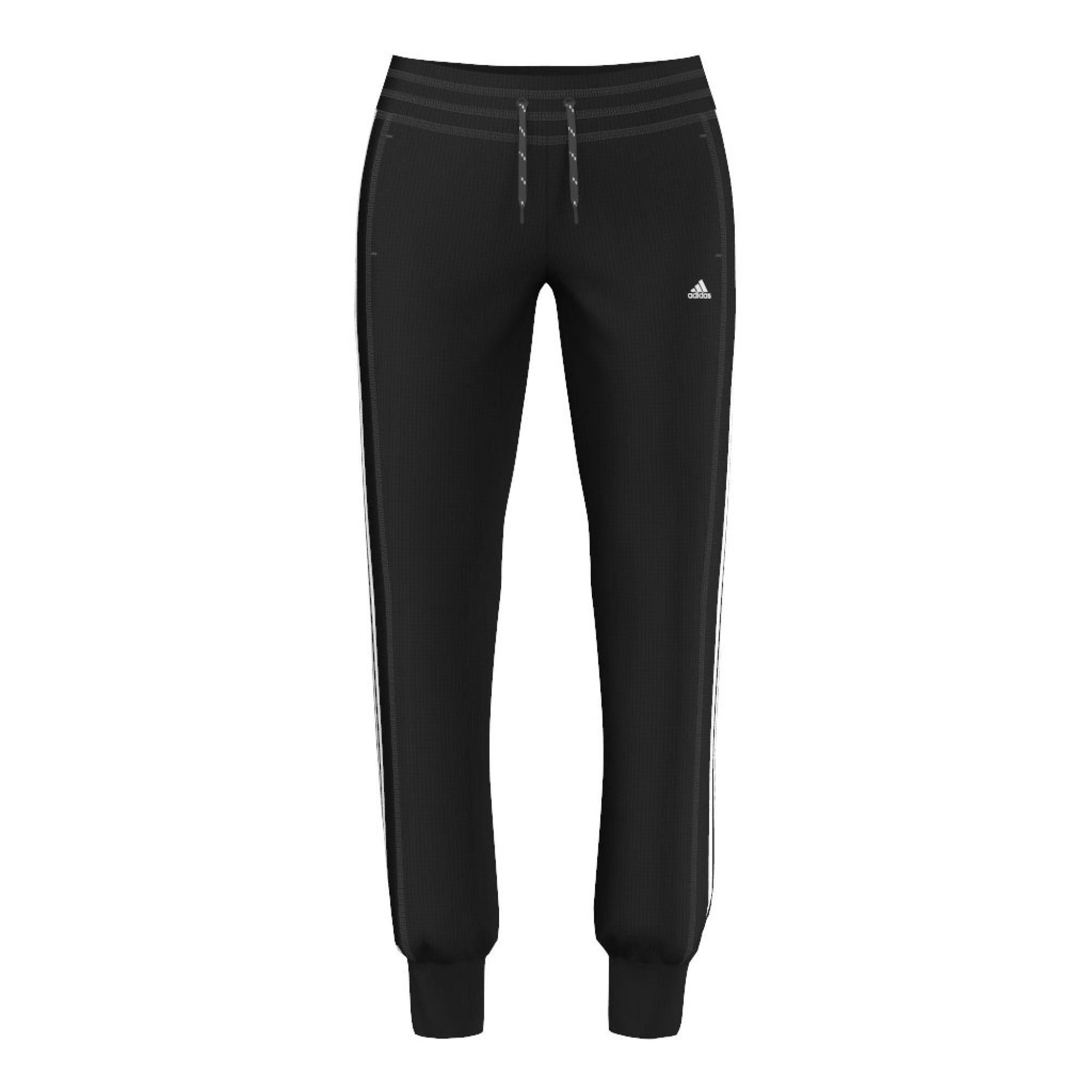 adidas femme pantalon sport