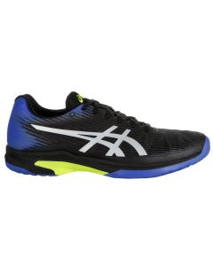 CHAUSSURES ASICS SOLUTION SPEED FF 1041A003 011 NOIR