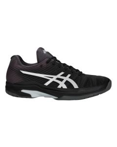 CHAUSSURES ASICS SOLUTION SPEED FF  1041A003 001 NOIR