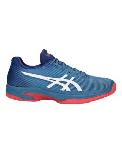 CHAUSSURES ASICS SOLUTION SPEED FF  1041A003 400 BLEU