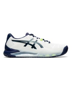 CHAUSSURES HOMME ASICS GEL RESOLUTION 8 1041A079 102