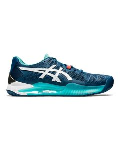 CHAUSSURES HOMME ASICS GEL RESOLUTION 8 1041A079 401