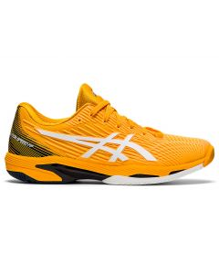 CHAUSSURES HOMME ASICS SOLUTION SPEED FF 2 1041A182 800 ORANGE
