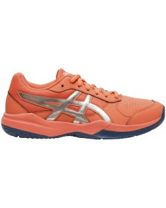 CHAUSSURE DE TENNIS JUNIOR ASICS GEL GAME 7 GS 1044A008 704 CORAIL