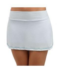 Parley Jupe Femmes ADIDAS Blanc Bleu Clair DP0269