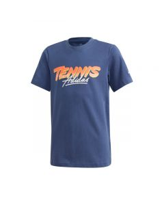 TSHIRTS JUNIOR ADIDAS GRAPHIC FM9865