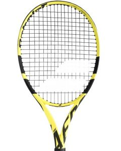 RAQUETTE BABOLAT JUNIOR PURE AERO 26  140253