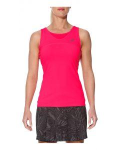 Debardeur Asics Femme Athlete 141149 0688 Rose