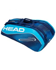 THERMOBAG HEAD TOUR TEAM INSTINCT 9R SUPERCOMBI 283119 BLEU/BLANC