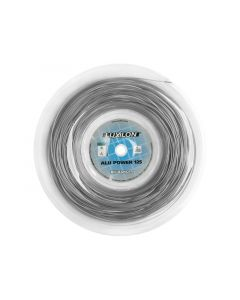 CORDAGE DE TENNIS LUXILON BIG BANGER ALU POWER BOBINE 220M