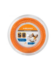 CORDAGE DE TENNIS HEAD RIP CONTROL BOBINE 200M ORANGE