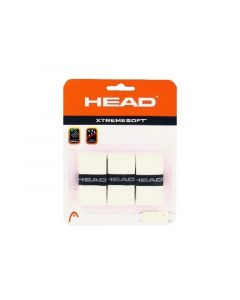 SURGRIP HEAD XTREMESOFT BLANC