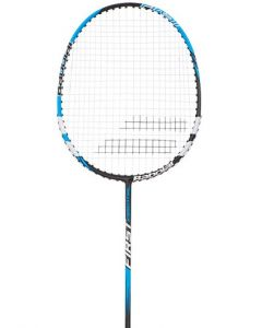 RAQUETTE DE BADMINTON BABOLAT FIRST ESSENTIAL 601128 136 BLUE