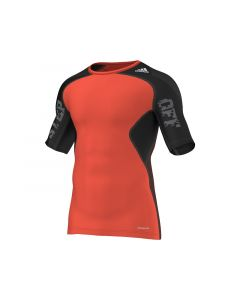 TEE SHIRT MANCHE COURTE COMPRESSION ADIDAS TF COOL S20818