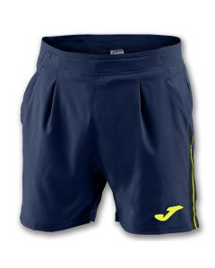 SHORT JUNIOR JOMA GRANADA 100568 301 BLEU