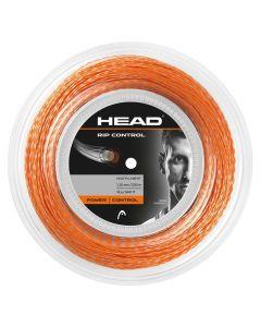 CORDAGE DE TENNIS HEAD RIP CONTROL BOBINE 200M ORANGE