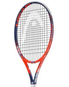 RAQUETTE DE TENNIS HEAD GRAPHENE TOUCH RADICAL S 232638 NON CORDEE