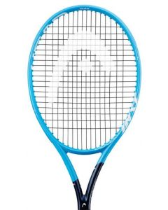 RAQUETTE DE TENNIS HEAD GRAPHENE 360° INSTINCT TEAM 232809 CORDEE