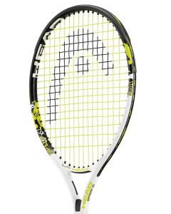 RAQUETTE DE TENNIS HEAD SPEED JUNIOR 21 234876