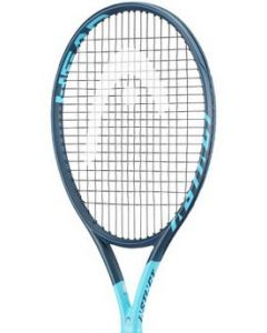 RAQUETTE DE TENNIS HEAD GRAPHENE 360 + INSTINCT TEAM (260g) 235730 CORDEE