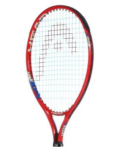 RAQUETTE DE TENNIS HEAD SPEED JUNIOR 21 236628 ROUGE