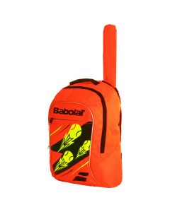SAC A DOS BABOLAT BACKPACK JUNIOR CLUB 753075 110 ORANGE