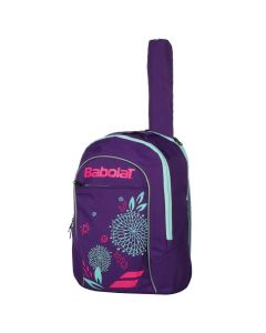 SAC A DOS BABOLAT BACKPACK JUNIOR CLUB 753075 159 VIOLET
