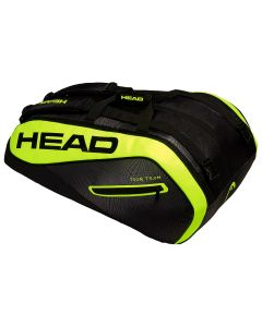 THERMOBAG HEAD TOUR TEAM EXTREME 12R MONSTERCOMBI 283399 NOIR/JAUNE