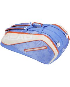 THERMOBAG HEAD TOUR TEAM 12R MONSTERCOMBI 283108 LBSA BLEU